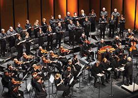 Chicago Bach Project 2015